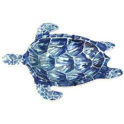 Coastal Home Sea Life Sea Turtle Bowl