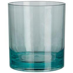 Coastal Home 12 oz. Acrylic Double Old Fashioned Glass