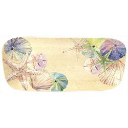 Coastal Home Biscayne Bay Small Oblong Tray