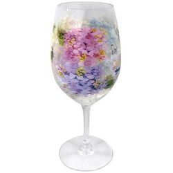 Coastal Home 20 oz. Butterfly Wine Goblet
