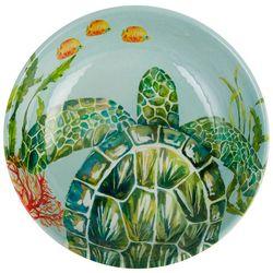 Coastal Home Tortuga Serving Bowl
