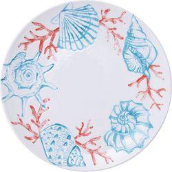 Coastal Home Lido Key Dinner Plate