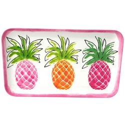 Tropix Pineapple Tidbit Tray