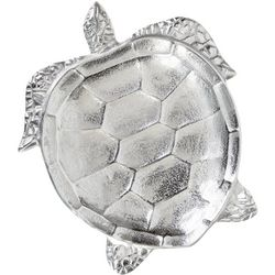 India Handicrafts Sea Turtle Dish