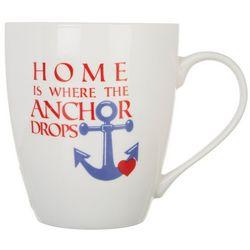 Pfaltzgraff Home Is Where The Anchor Drops Mug