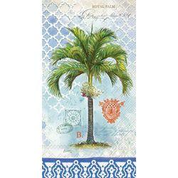 Boston International 20-pk. Royal Palm Dinner Napkins