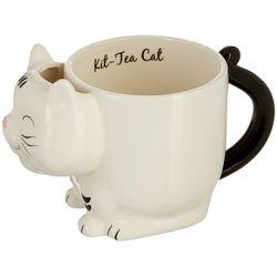 Tri Coastal Kit-Tea Cat Tea Bag Mug