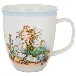 Mac Sales Group Mermaid Mug