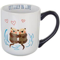 Enchante Otterly In Love Mug