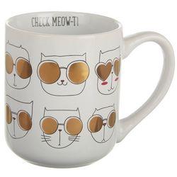 Enchante Fab Cat Mug