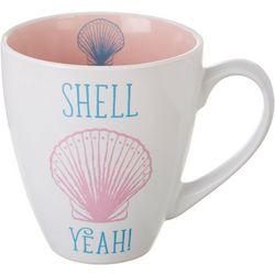 Enchante Shell Yeah Mug