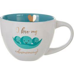 Enchante I Love My Edamommy Mug