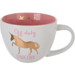 Enchante Off Duty Unicorn Mug