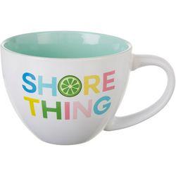 Enchante Shore Thing Mug