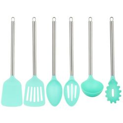 Coastal Kitchen 6-pc. Utensil Set