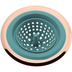 Enchante Cook With Color Copper Sink Strainer