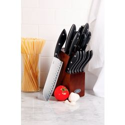 Oster 14-pc. Huxford Cutlery Set