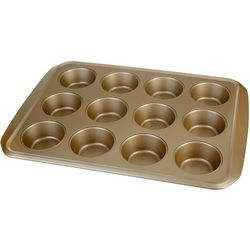 Key Lime Lexi 12-Cup Muffin Pan