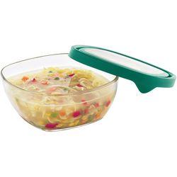 Libbey Serve It 6.25 Cup Bake, Serve,  & Store Dish