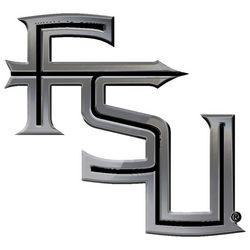 Wincraft Florida State Logo Auto Emblem