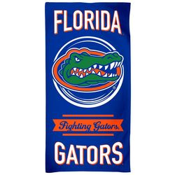 Wincraft Florida Gators Beach Towel