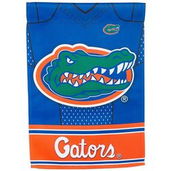 Florida Gators Double Sided Garden Flag