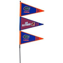 Florida Gators Wind Spinner Flag by Evergreen