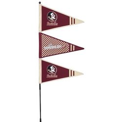 Florida State Wind Spinner Flag by Evergreen