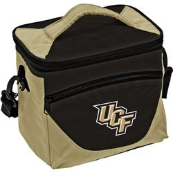UCF Knights 9 Can Halftime Lunch Cooler