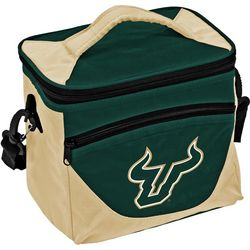 USF Bulls 9 Can Halftime Lunch Cooler