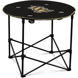 UCF Knights Foldable Round Table By Logo Brands