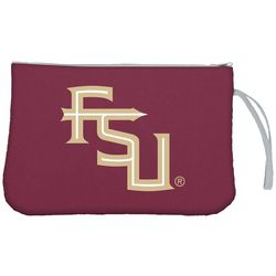 Logo Athletic Florida State Swim Sack