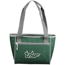 Logo Athletics USF Bulls 16 Can Cooler