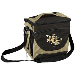 Logo Athletics UCF Knights 24 Can Cooler