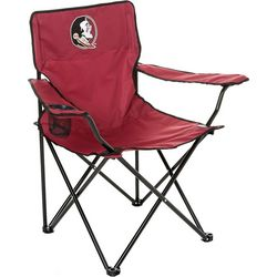Florida State Canvas Chair by Logo Brands