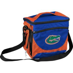 Florida Gators 24 Can Cooler by Logo Athletic
