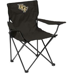 UCF Knights Quad Chair by Logo Brands