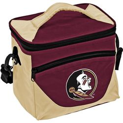 Florida State Halftime Lunch Cooler by Logo Brands