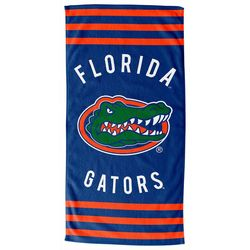Northwest Florida Gators Beach Towel