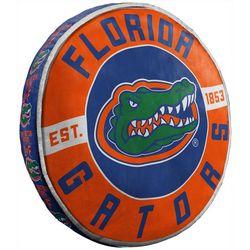 Northwest Florida Gators Travel Pillow
