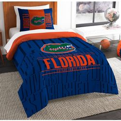 Florida Gators 3-pc. Comforter Set by Northwest