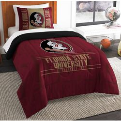 Florida State 3-pc. Comforter Set by Northwest