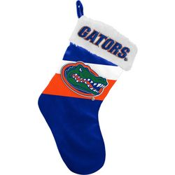 Florida Gators Team Logo Stocking by Team Beans