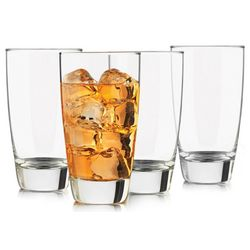 Libbey 4-pc. Cooler Classic Glass Set