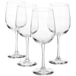 Libbey 4-pc. White Wine Glass Set