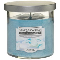 Yankee Candle 4 oz. Seashore Breeze Tumbler Candle
