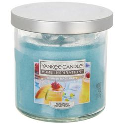 Yankee Candle 4 oz. Summer Beach Party Tumbler Candle