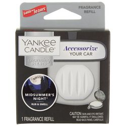 Yankee Candle Midsummer's Night Car Fragrance Refill