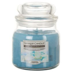 Yankee Candle 12 oz. Seashore Breeze Jar Candle