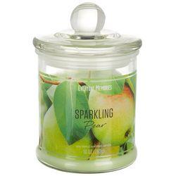 Everyday Memories 10 oz. Sparkling Pear Jar Candle
